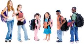 Backpack Safety Month