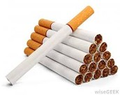Are cigarettes addictive?