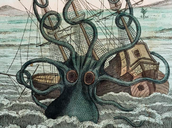 Why is the Kraken Considered A Threat?
