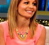 Candace Cameron Bure - Dancing with the Stars The Norah Pendant