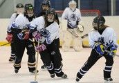 What is ringette?