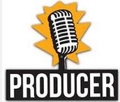 #3 Producer