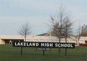 Lakeland Jr./Sr. High School's First Annual College & Career Fair!