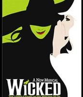 Designing: Poster of Wicked