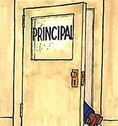 School administrator?