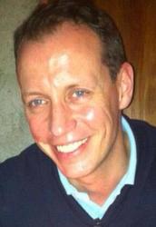 Mark Burke: Senior Consultant