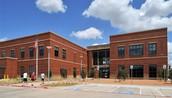 North Richland Hills Public Library