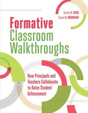 Formative Classroom Walkthroughs:  Why Not?