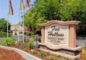 FOX HOLLOW APARTMENT HOMES 888.880.1767