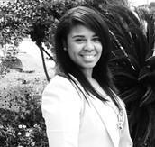 Mahogany Johnson, Marketing Communications Strategist
