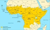Yellow Fever In Africa