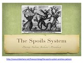 The Spoils System.