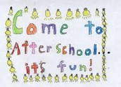 After School Preview for 2015-2016