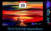 E&J's Deli Pub—Waynesboro
