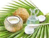 When coconut oil from Coco Ceylon comes to the rescue