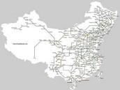 China's transportation