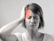 ¿Tiene usted el dolor de cabeza?
