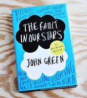 #1  The Fault in Our Stars