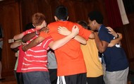 Brain Bowl - Teamwork!