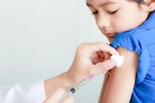 Vaccine Preventable