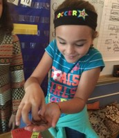 Meeting our Decomposers!