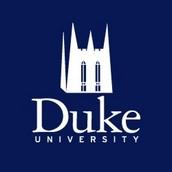 Duke University- Summer Programs