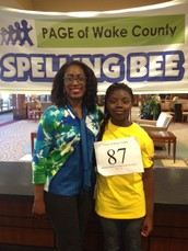 Wake County Spelling Bee: