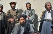 Taliban waiting to attack ANYONE