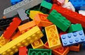 LEGO WAS ONE OF THE BEST TOYS OUT OF THE TIME
