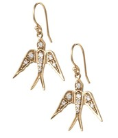 Soar Earrings, Retail $24 Now $12