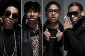 Who is Mindless Behavior
