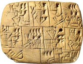 What were mesopotamian laws ?