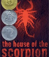 The House of Scorpion by Nancy Farmer