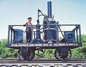 the tom thumb locomotive is available for purchase right now!!