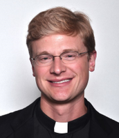 Father Zachary Mabee
