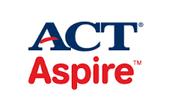 ACT Aspire Scores
