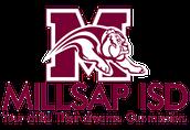 Millsap ISD Contact
