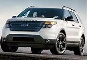 This Ford Explorer Sport is now availible at your local Ford dealer