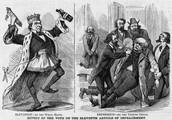 Reconstruction Era- President V.S. Congress