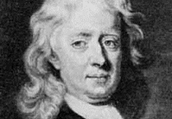 """If I have done the public any service, it is due to my patient thought.""- Issac Newton"
