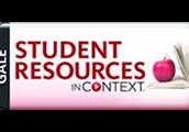 Informational Text resource: Gale-Student Resources in Context