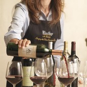 Wine Tasting Made Easy