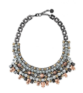 Kahlo Bib Necklace
