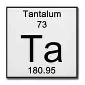 Tantalum's Element Box