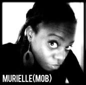 Murielle(Mob), Poétesse-Conteuse...