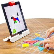 Osmo (Formerly Tangible Play)