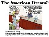 The America Dream?