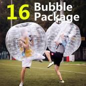 Bubble Football Buy