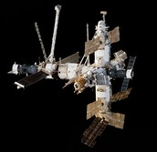 The Space Station Mir