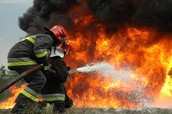 Become a firefighter yourself!